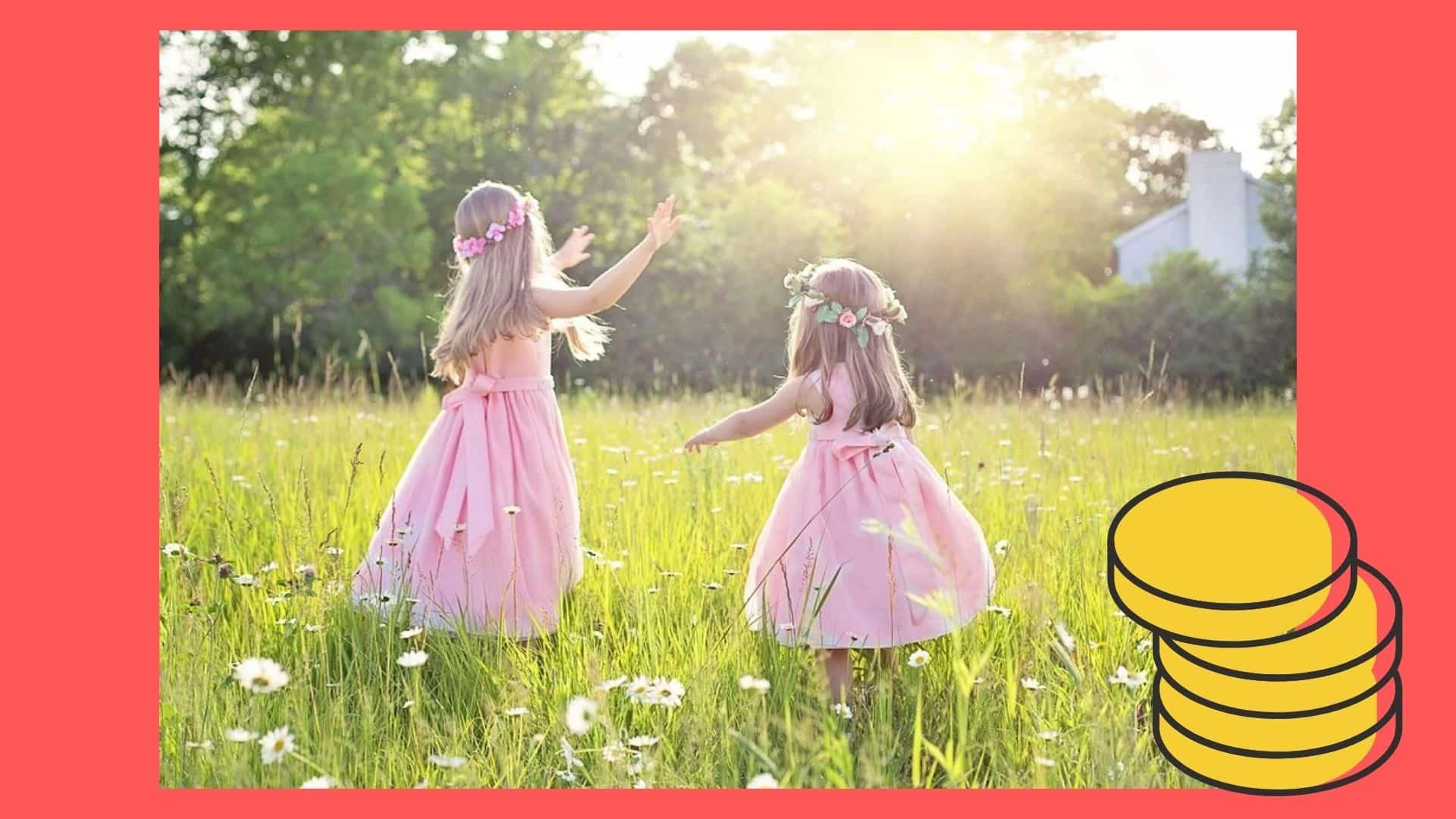 Пособие на ребенка от 3 до 7 лет