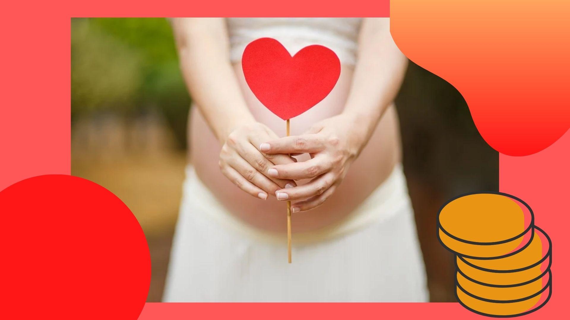 Пособие по беременности и родам (декретные выплаты)
